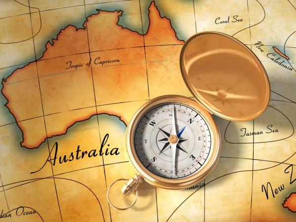 ja ja ja bien – Australia por 447 euros ida y vuelta