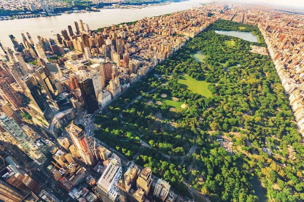 Nueva York por 140 € Ida y Vuelta