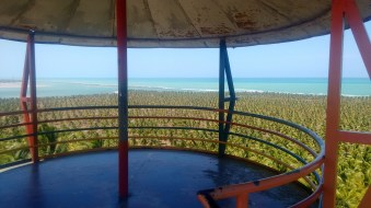 Mirante do Gunga