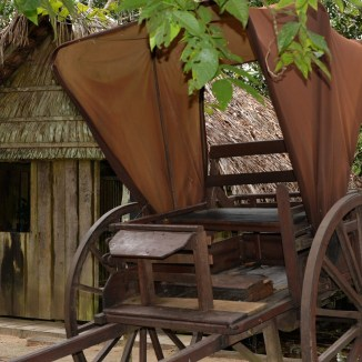 Museu do Seringal Vila Paraíso