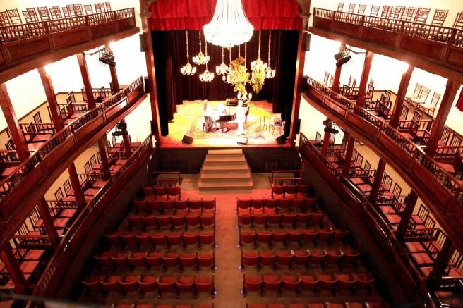 Teatro Sete de Setembro