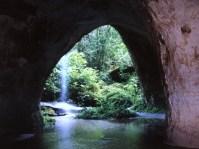 Caverna Refúgio Maruaga