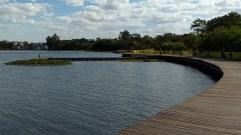 Parque Deck Sul