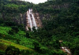 Cachoeira do Tororoma