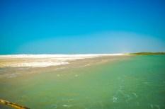 Praia de Tatajuba
