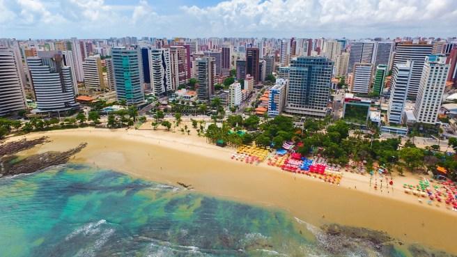 Praia do Meireles
