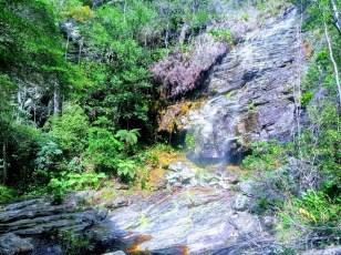 Cachoeira do Coração