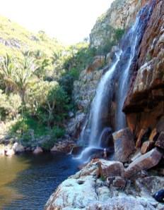Cachoeira da Zoada/ foto Copyright 2009