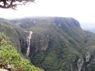 Cachoeira do Ventador