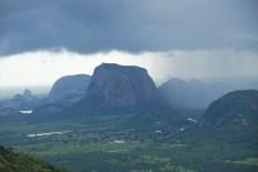 Monumento Natural dos Monólitos de Quixadá