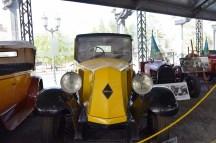 Museo Municipal del Automóvil Manuel Iglesias