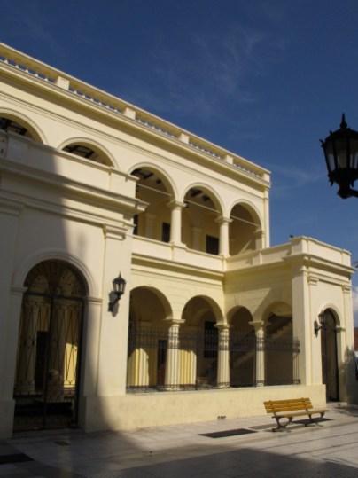 Casa Caravati