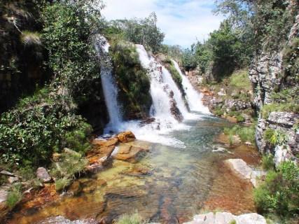 Cachoeiras do Rio Prata
