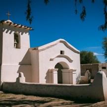 Iglesia de San Pedro - Fiambalá