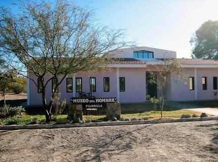 Museo del Hombre y Museo de los Seismiles