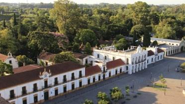 Museo del Transporte