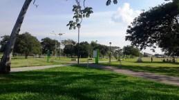 Parque de la Democracia