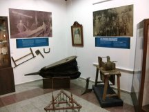 Museo Histórico Regional Ichoalay