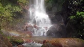 Cachoeira da Água Emendada