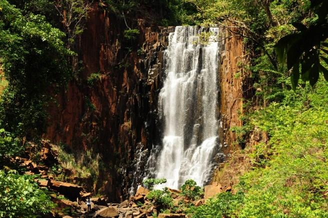 Cachoeira das Orquídeas