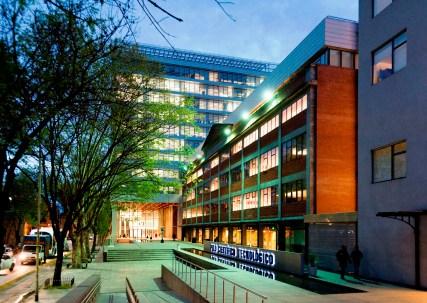 Centro Cultural de la Ciencia C3