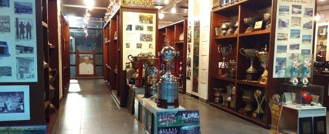 Museo Jacobo Urso