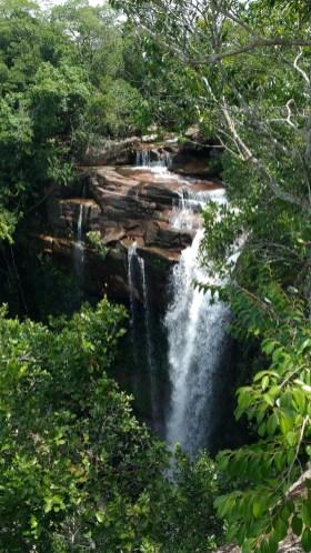 Cachoeira São Francisco