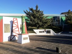 Museo Nacional del Petróleo