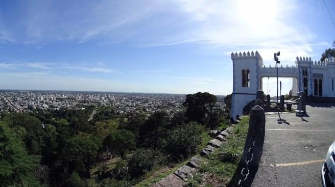 Castillo Morisco