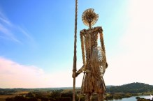 Monumento a Don Quijote de la Mancha
