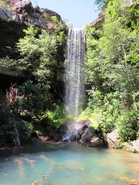 Cachoeira da Abonizia