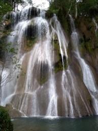 Cachoeira da Anta