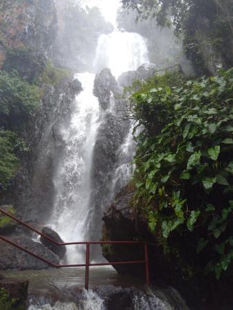Cachoeira do Tuim