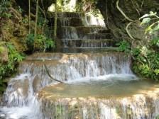 Cachoeira Garganta da Arara