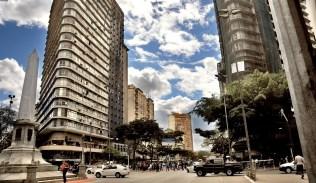 Belo Horizonte/ foto Breno Pataro
