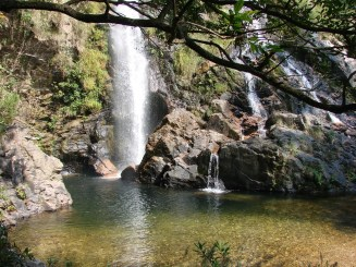 Cachoeira do Ouro