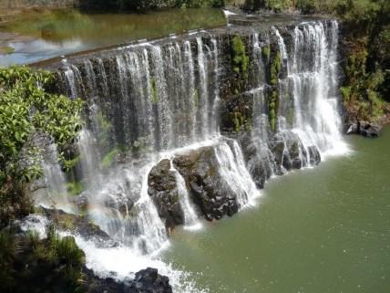 Cachoeira de Sucupira