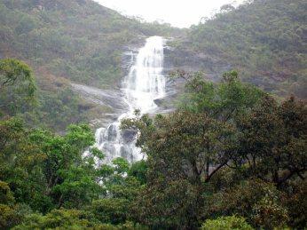 Cachoeira do Fundo