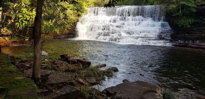 Cachoeira Vale do Paraíso