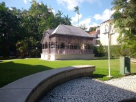 Parque da Residência