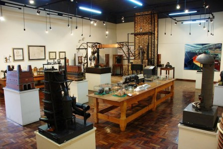 Museu de Ciência e Técnica