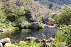 Parque Estadual Serra Nova e Talhado