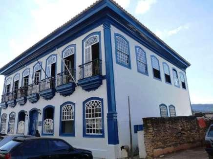 Casa do Barão de Diamantina