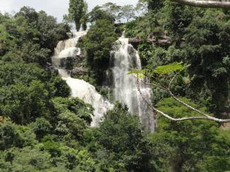 Cachoeira do Comércio/ foto Paulo Sérgio Procópio