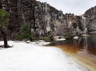 Cachoeira do Crioulo