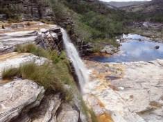 Cachoeira Sempre Viva
