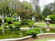 Praça do Japão