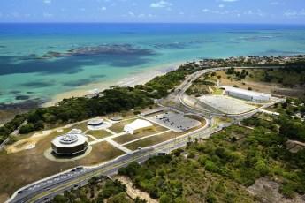 Estação de Cabo Branco