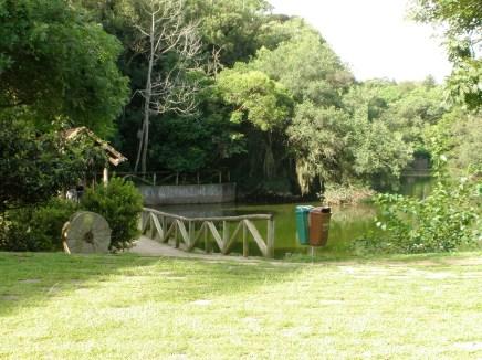 Parque Cachoeira
