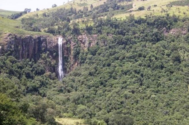 Salto do Tamanduá